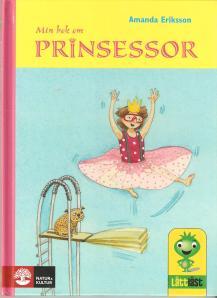 Prinsessor 001