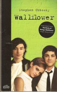 Wallflower 001