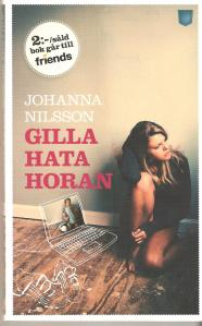 Gilla Hata Horan 001