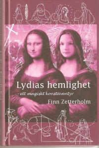 Lydias hemlighet 001