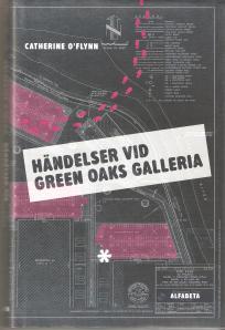 Händelser vid Green 001