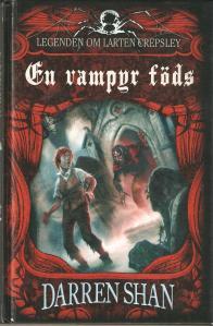 en vampyr föds 001