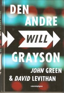 Den andre Will Grayson 001