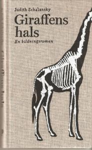 Giraffens hals 001