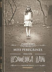 Miss perigrine 001