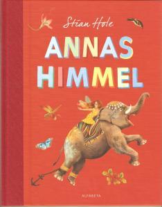 Annas Himmel 001