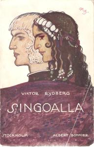 Singoalla 001