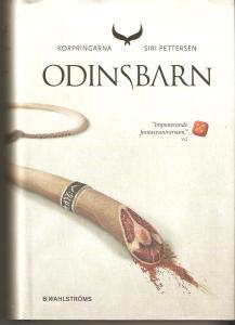 Odinsbarn 001