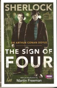 The sign of four 001