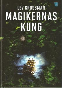 Magikernas kung 001