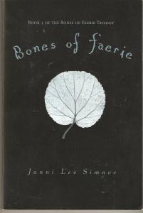 Bones of faerie 001
