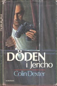 Döden i Jericho 001