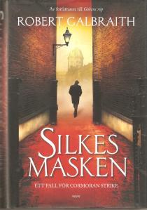 Silkesmasken 001