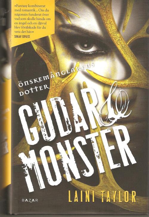 Gudar och monster 001
