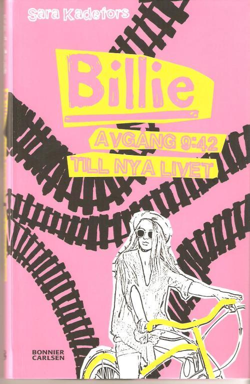 Billie avgång 001