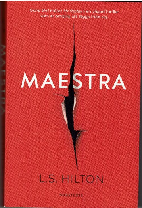 Maestra 001