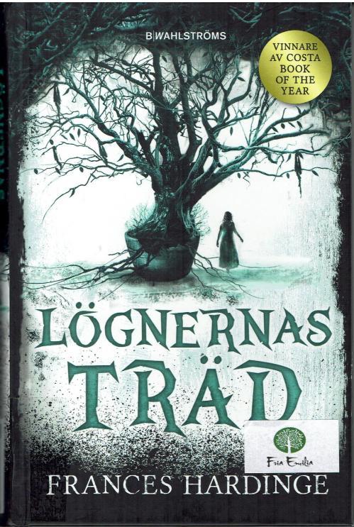 Lögnernas träd 001