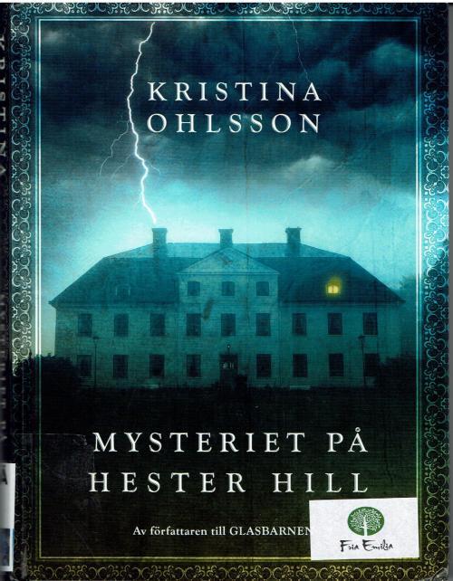 Mysteriet på hester hill 001