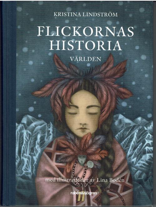 Flickornas historia 001