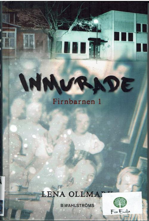 Inmurade 001