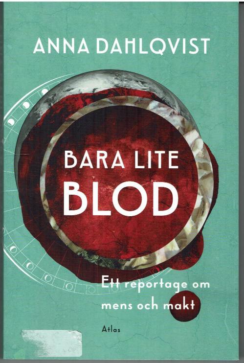 Bara lite blod 001