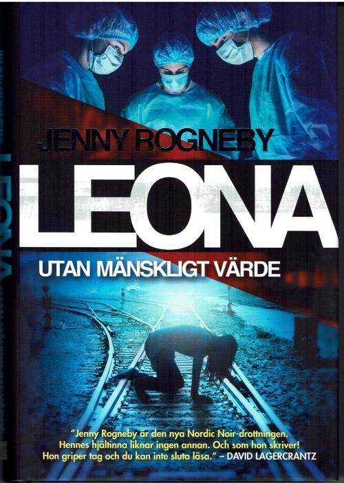 Leona utan mänskligt värde 001