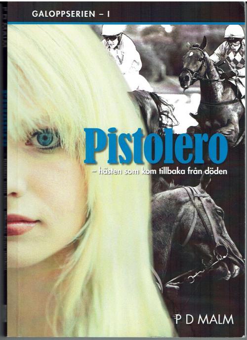 Pistolero 001