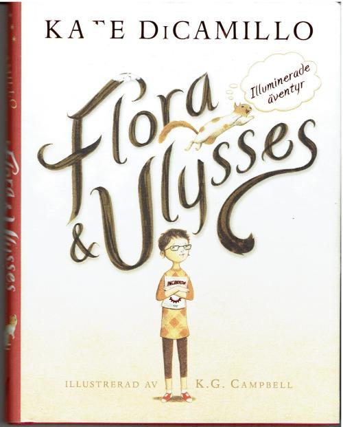 Flora och Ulysses 001