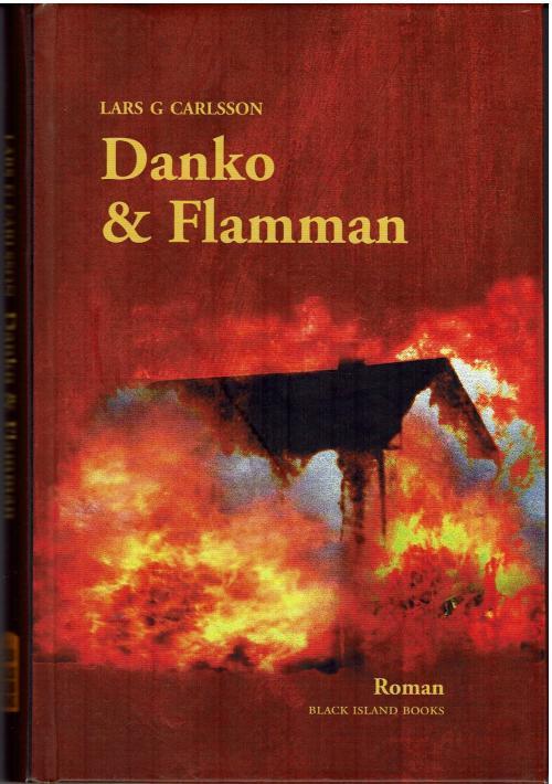 Danko och Flamman 001