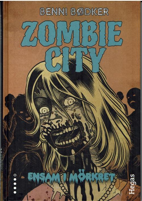 Zombie city 001