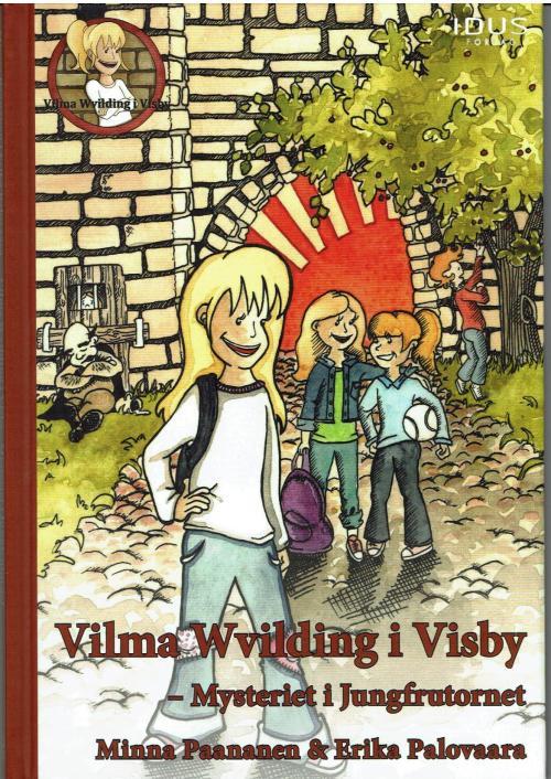 Vilma Vilding 001