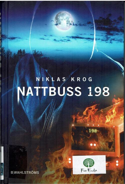 Nattbuss 198 001