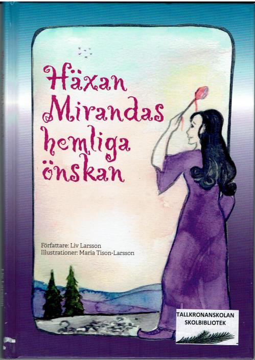 Häxan Miranda 001