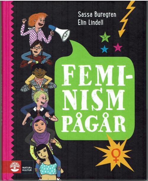 Feminism pågår 001
