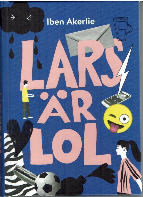 Lars är LOL 001