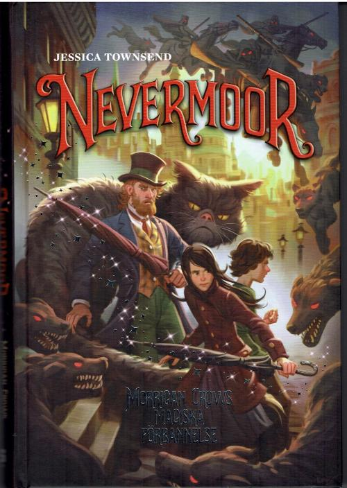 Nevermore 001