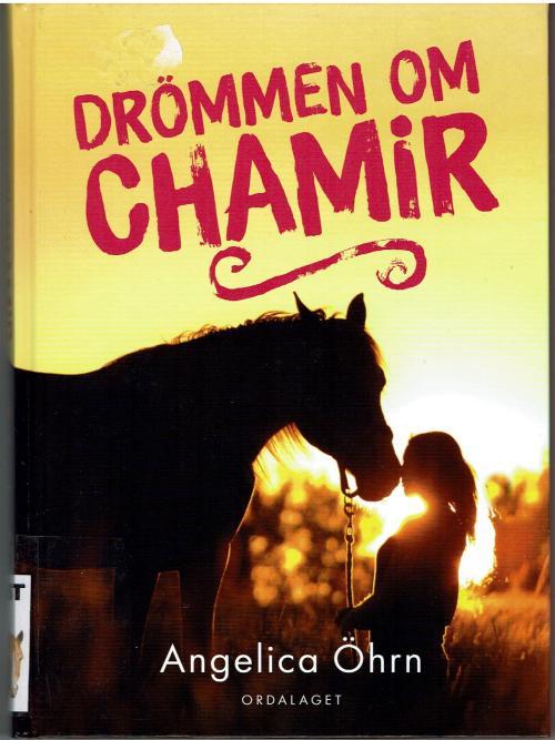 Drömmen om Chamir 001