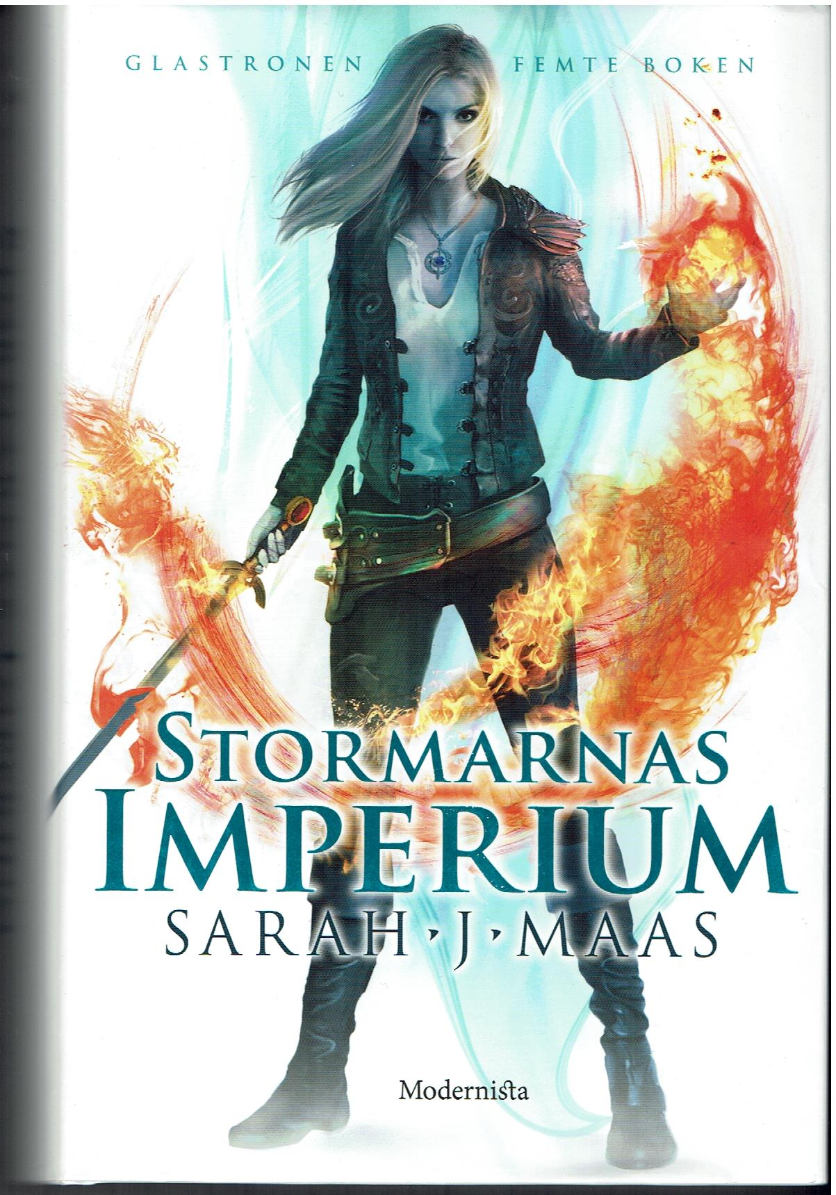 Stormarnas imperium 001